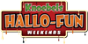 Preview of Knoebels Hallo-Fun Logo - PNG