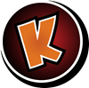 Preview of Knoebels Hallo-Fun Favicon - PNG