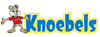 Preview of Knoebels Logo - Blue & Yellow with Kozmo - PNG