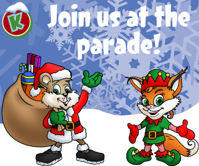 Wilkes-Barre Christmas Parade & Tree Lighting
