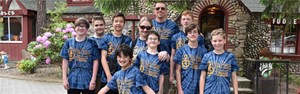 Knoebels Fundraising-School Fundraisers-Educational Partnership