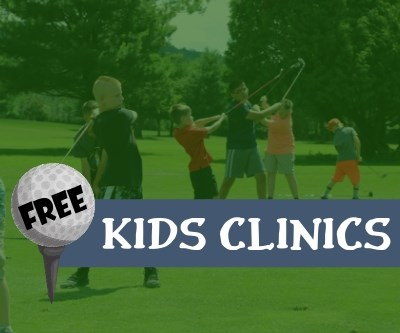 FREE Kids Clinic (Age 6+)