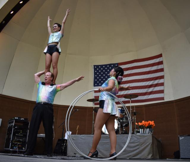 America's Largest Free-Admission Amusement Park   Knoebels