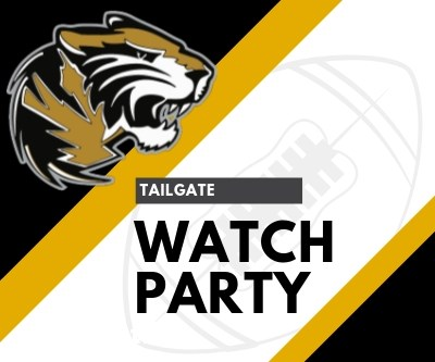 Tailgate Watch Party